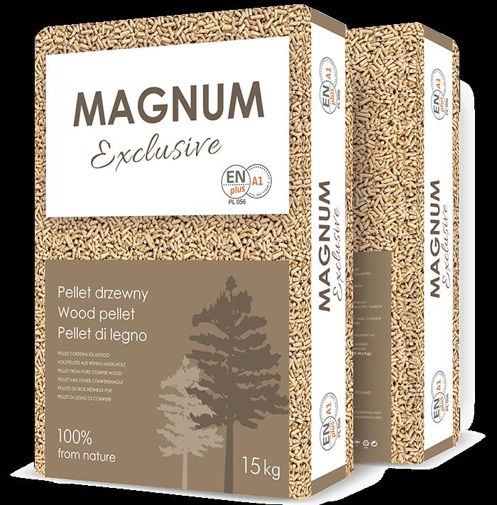 Magnum Exclusive